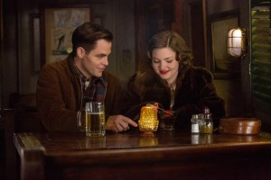The Finest Hours (review)