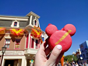Disney Foodie Mission