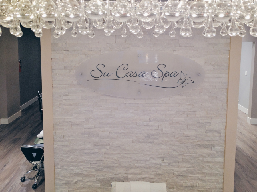 Su Casa Spa Fort Langley
