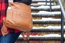 Fawn Design: Inside Our Diaper Bag