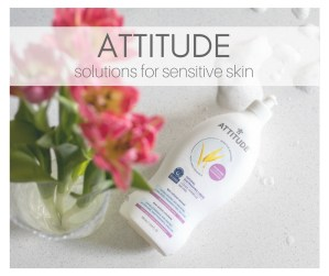 Attitude: for the family and the home {review + giveaway}