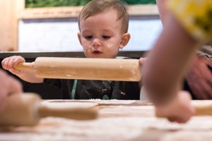 A Pizza Party at Rock Mountain Flatbread + Giveaway