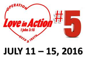 Operation Love In Action 5