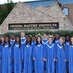Oneida 2014_choir