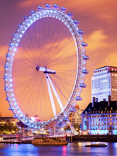 Discover London - Full day tours