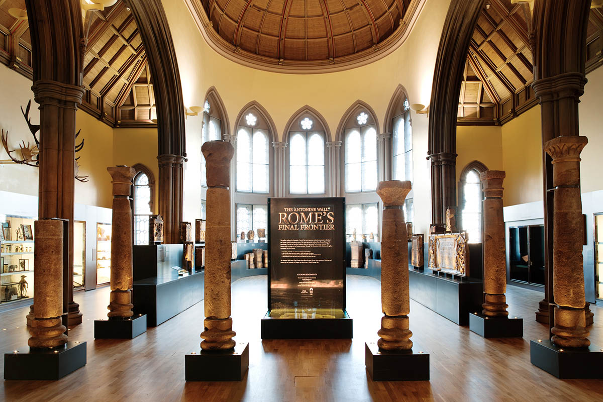 Discover London - Family tours - Huneterian Museum
