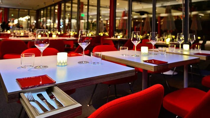 Best La 2017 Restaurants Downtown