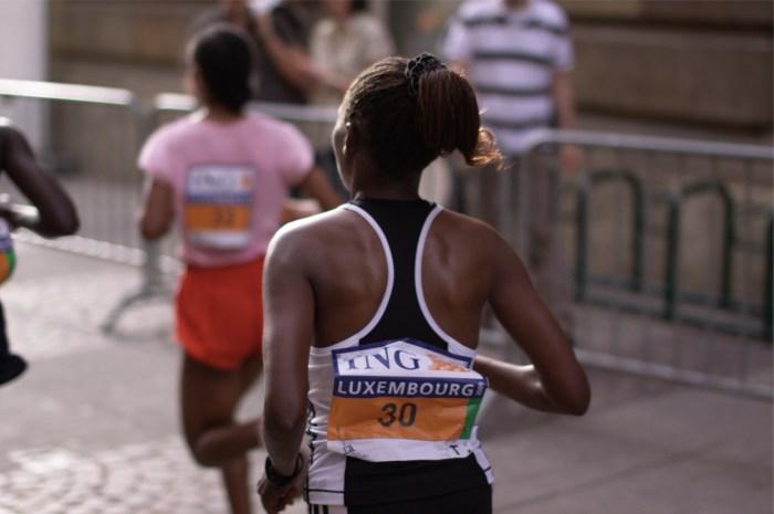 ING Marathon Lux