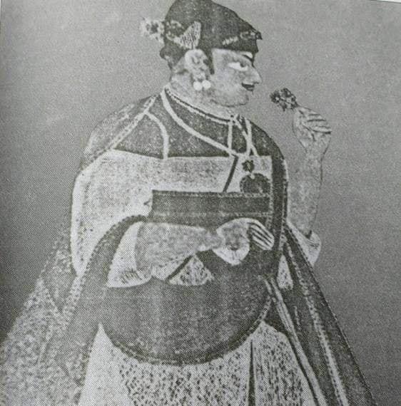श्रीमंत फत्तेसिंह महाराज