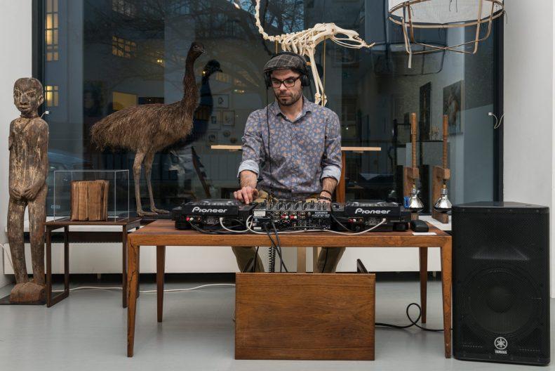 Nick Mazrekaj - DJ Soulmate