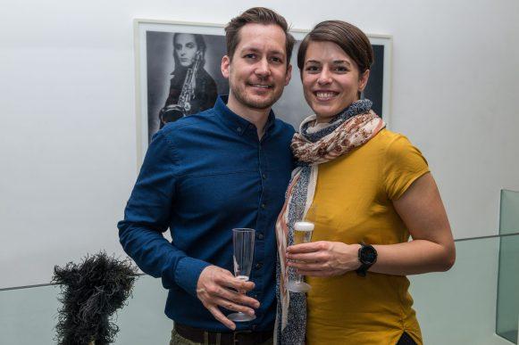 Matthias Müller & Pia Eggimann
