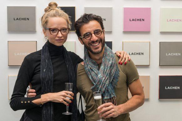Jürgina & Gian