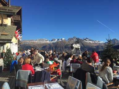 St Moritz | Ski Resort | Food & Travel | Hot Spots | Discover Out Loud