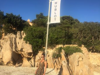 Escape from reality, discovering Corsica and Sardinia