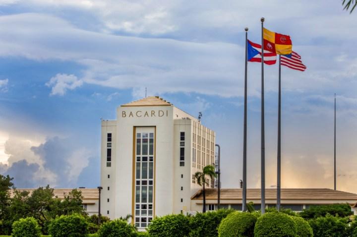 Casa BACARDÍ Puerto Rico | Discover Puerto Rico