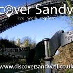 Discover Sandwell