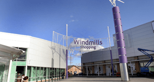 Windmills Shopping Centre