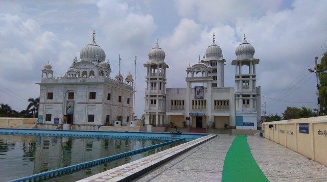 Image result for chakar village gurudwara