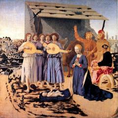 Renaissance singers