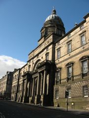 Edinburgh Old College