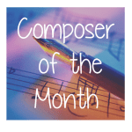 Logo Composer of the Month