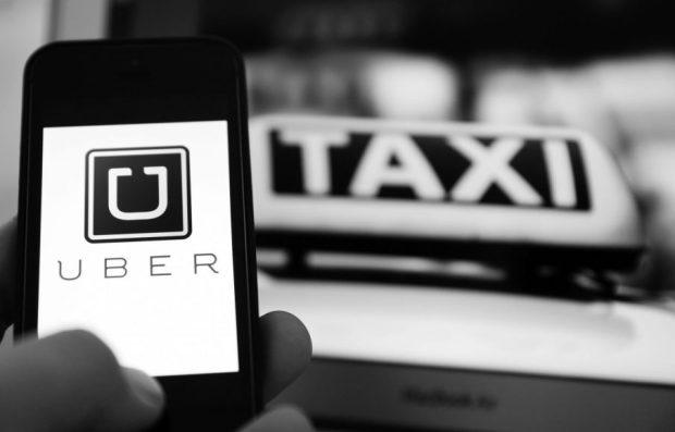 Uber PWA