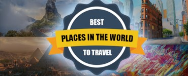 Best Places In The World To Travel
