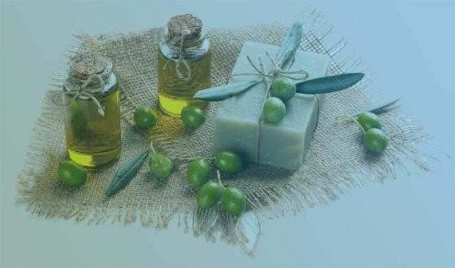 Handmade Olive Oil Soap