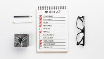 Make To-Do Lists