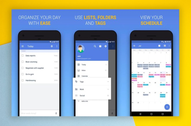 TickTick App