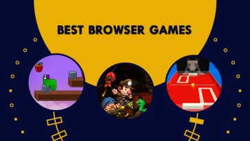 Best Browser Games