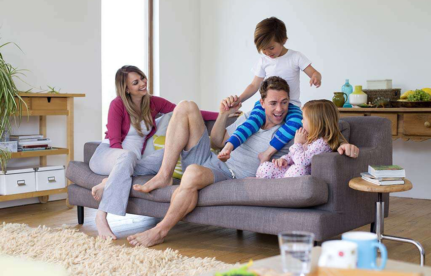 The family lockdown guide: spend quality time with family