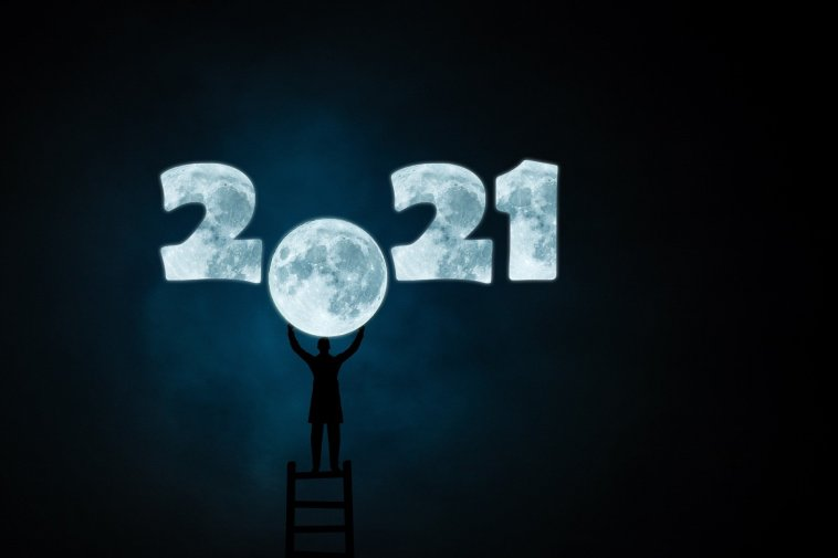 Top 13 Predictions about the world in 2021