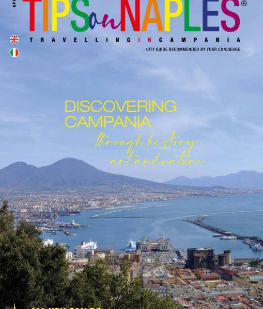 Tips on Naples - Aprile 2020