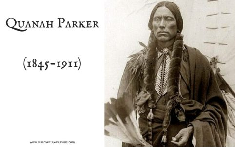 Image result for quanah parker