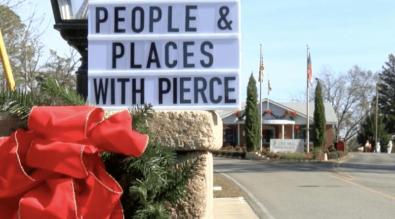 The Story Behind Santa Claus, GA