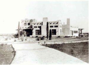 The Wigwam 1918