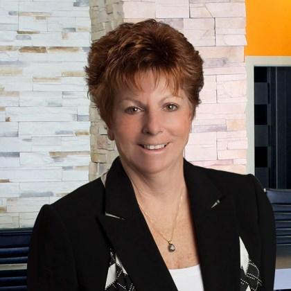Dr. Peggy Marshall