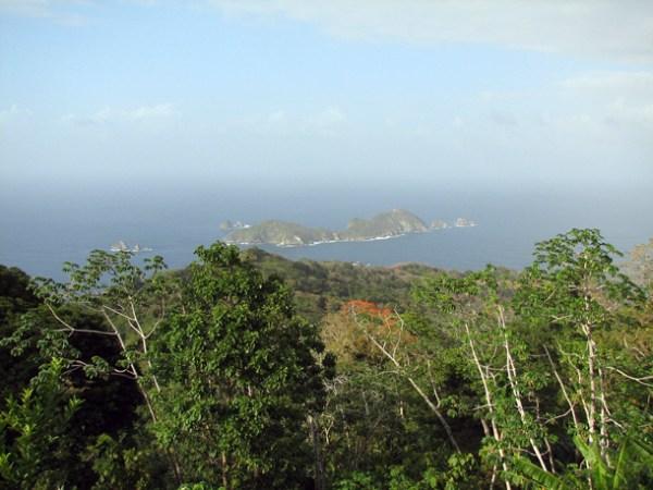 St Giles Islands. Photographer: Caroline Taylor