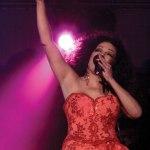 The inimitable Diana Ross at Tobago Jazz. Photographer: Edison Boodoosingh