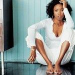 Trinidadian singer and actress Heather Headley