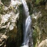 Highland Waterfall. Photographer: Stephen Broadbridge
