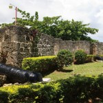 Fort Milford, Tobago. Photo: www.nikophotography.com