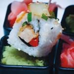 Tao Sushi, Trinidad