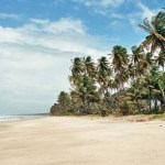 Manzanilla Beach, Trinidad. Photo: CafeMoka