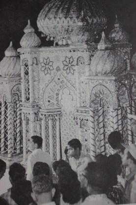 1884: Hosay Riots. Photo courtesy Angelo Bissessarsingh
