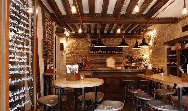 Image Result For Living Room Bistro Wine Bar