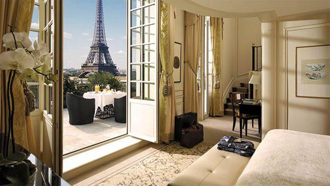 Pick The Best Airbnb Apartment In Paris
