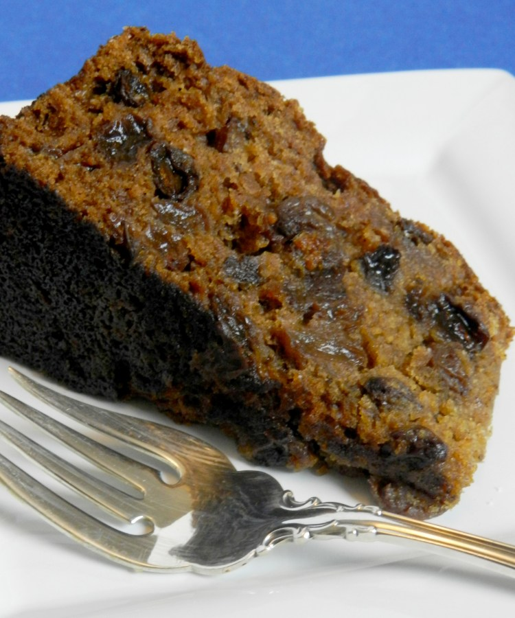 applesauce raisin cake