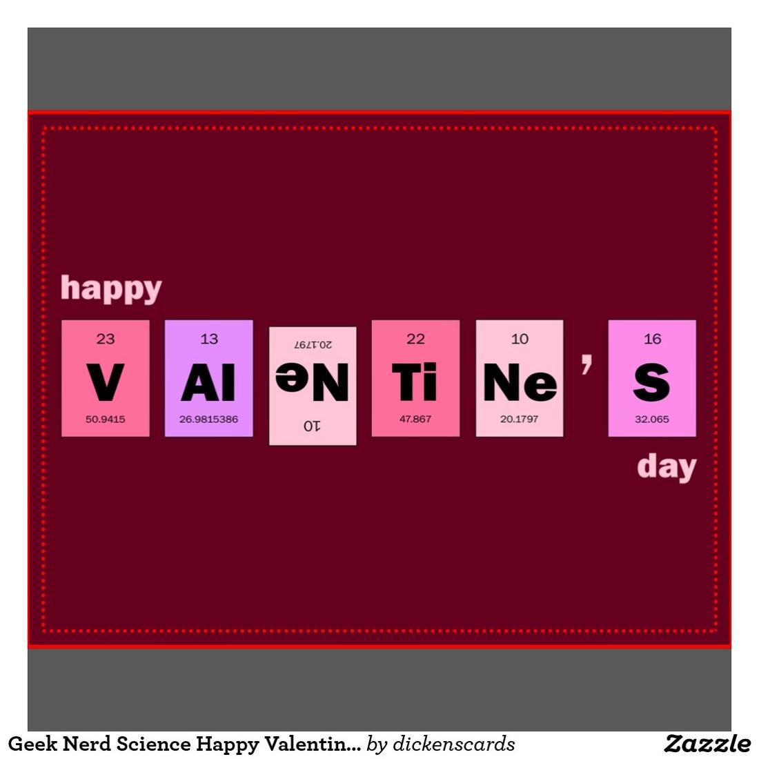 Valentine S Day Science